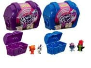 Genie Girls - Mini Chest - Collection 2 Figures - SET OF 2
